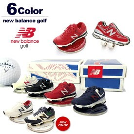 「ゴルフ マーカー ニューバランス」の画像検索結果